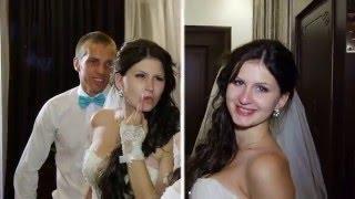 Нежин 2015  Свадьба Дениса и Карины