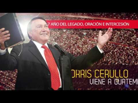 Morris Cerullo en Guatemala