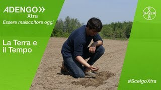 Essere maiscoltore oggi: la terra e il tempo