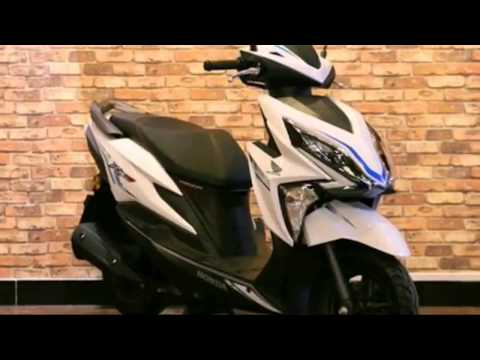 Honda Dio Rx 125 Future Scooter Launch In India Price And