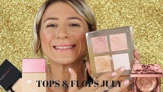 TOPS & FLOPS JULY 2018 | GIO DREVELI |