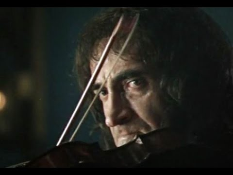 Сериал Никколо Паганини - смотреть онлайн бесплатно и