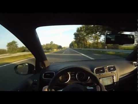 Jerome Isma-Ae - Underwater Love (Autobahn driving video)