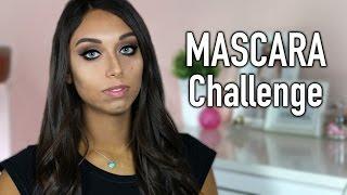 Mascara Challenge Rimmel London || #byebyepiegaciglia