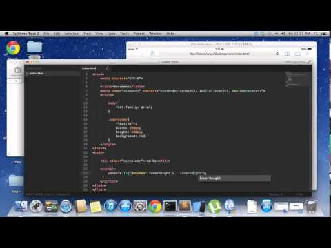 javaScript   Viewport Scaling Increases Window's innerHeight 720p