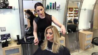 Look Glamorous with Oribe Haircare