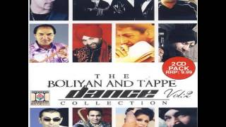 Chakdey Boly   The Boliyan and Tappe Dance Collection Vol 2 CD 1 2008 by Sukshinder Shinda