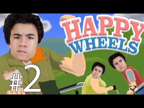 Pogo Pro [Happy Wheels]
