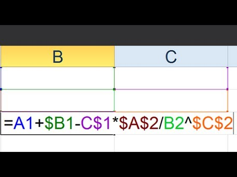 Tuto Excel : Découvrir les formules
