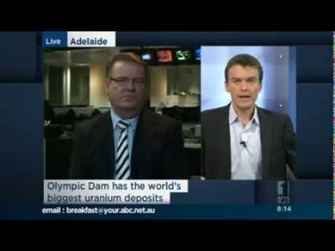 BHP Olympic Dam mining deal approved - AustralianBusinessExecutive.com.au