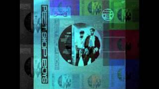 Pet Shop Boys - West End Girls (Dance mix)