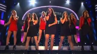 Sing Off 3 7 Delilah   Alicia Keys Medley