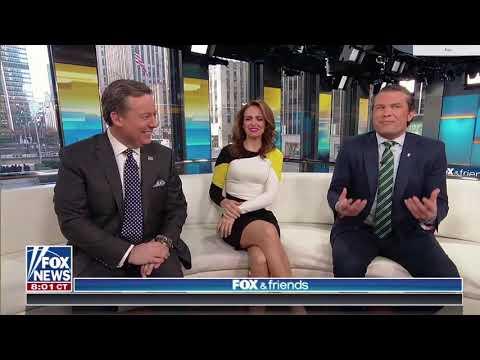 FOX主播呼吁民众外出:群体免疫才是我们的朋友