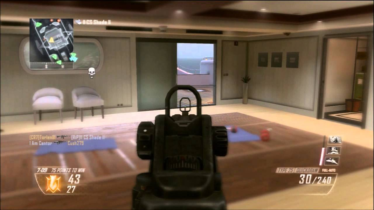 African Rebel Plays Black Ops 2 - Episode 2 - YouTube