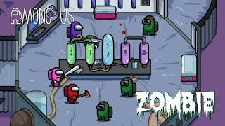 Entre Us Zombie - Ep 9 (Animação)