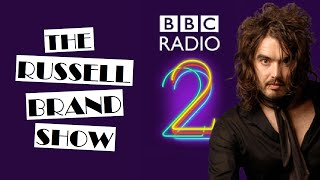 The Russell Brand Show | Ep. 49 (24/03/07) | Radio 2