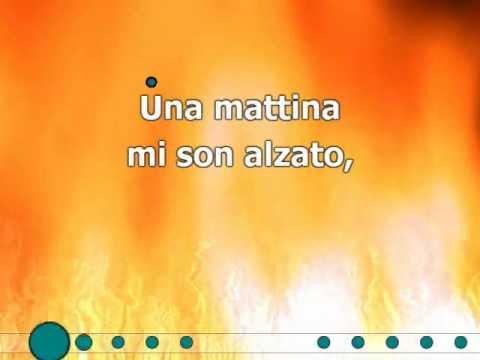 Bella ciao (soprano)