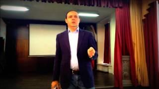 Теолог Давид Бекназарян - Толкование Послания к Евреям 12 глава