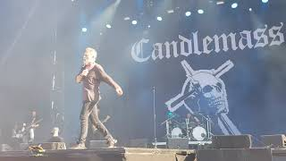 Candlemass - Black Trinity - Live @ Sweden Rock Festival 2019 - 07/06/2019