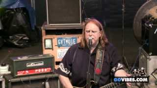 """Gov't Mule performs """"Funny Little Tragedy"""" at Gathering of the Vibes Music Festival 2013"""