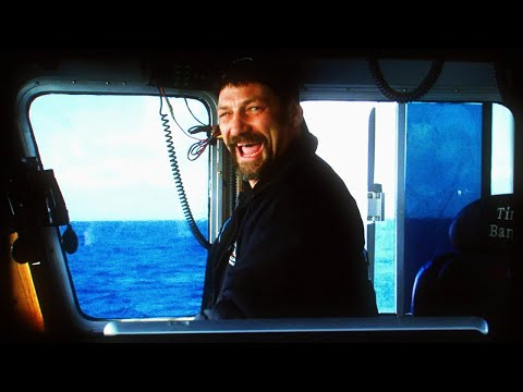 The Deadliest Catch Captains Have A Final Salute to Johnathan Hillstrand