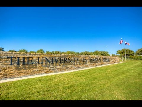 Top 10 Universities in Texas New Ranking