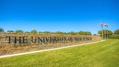 Top 10 Universities in Texas New Ranking