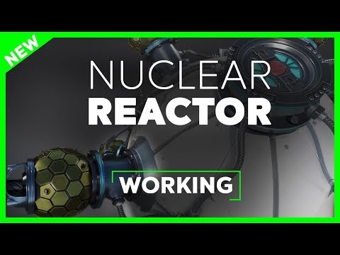 Working of Nuclear Reactor