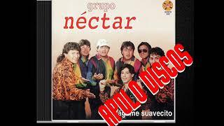 GRUPO NECTAR - Embriagarme (CD 1996 - Disco Completo)