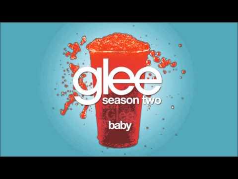 Baby | Glee [HD FULL STUDIO]