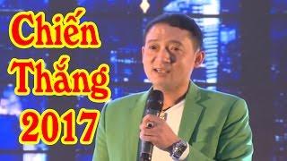 Chiến Thắng 2017 | Liên Khúc Nhạc Vàng Hay Nhất 2017