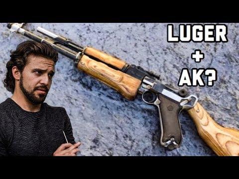 CURSED GUN IMAGES