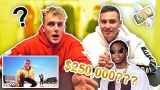 The Truth About Paying Gucci Mane... {Exposing Myself}