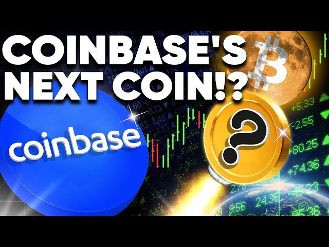 ALERT!! Coinbase Will Add This Altcoin VERY SOON!!!!