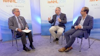 Novel diagnostics & biomarkers for DLBCL and CTCL