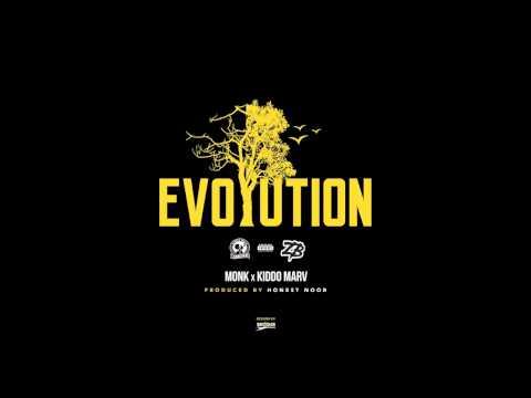 Monk & Kiddo Marv - Evolution