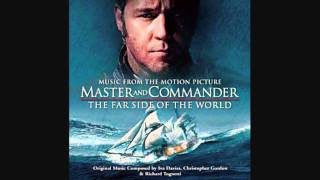 Master and Commander - Into the fog - (Track 2)