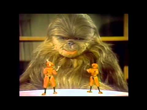 The Star Wars Holiday Special HD