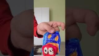 Второй клип Пети