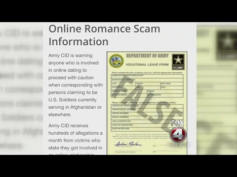 North Fort Myers Woman Warns Of Military Romance Scams