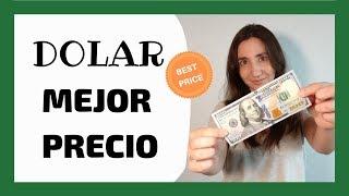 Buendolar: DOLAR AL MEJOR PRECIO ¡? COTIZACION DOLAR HOY | Giselle Colasurdo