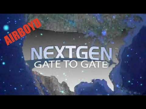 FAA NextGen Gate to Gate