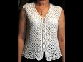 Crochet Patterns| for free |crochet cardigan| 1612