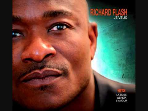 richard flash wendia