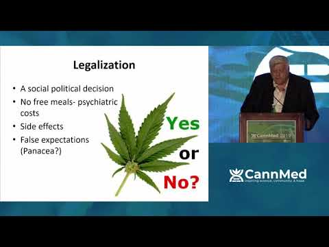 The Medicalization Process Of Medical Cannabis In Israel