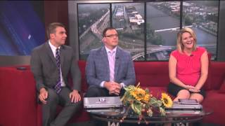 WXMI Fox 17 Friday Funnies 082115