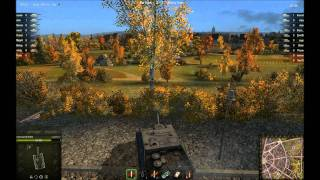 "World of Tanks - Historic Battle  - Event No.28  ""Siege of Budapest"" Round 1"