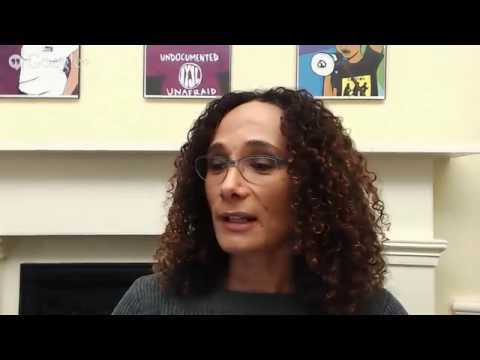 Tricia Rose discusses #BlackNoise20th