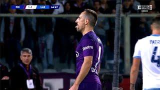 Franck Ribéry vs Lazio (Home) 27/10/2019