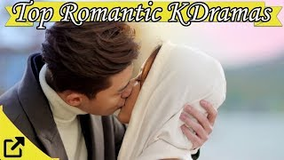 Video Top 50  Romantic Korean Dramas download MP3, 3GP, MP4, WEBM, AVI, FLV Oktober 2018